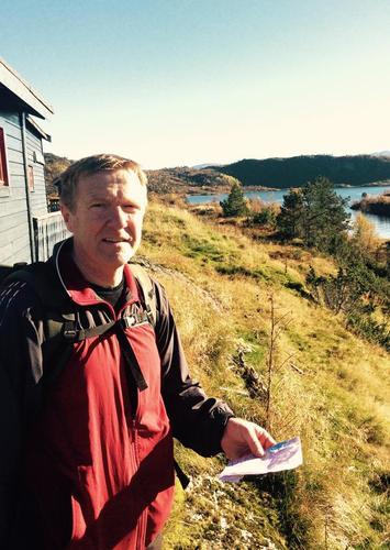 Kjell Arne er ny leiar i IST