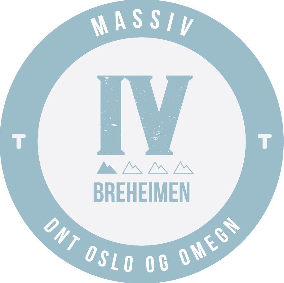 MASSIV - Breheimen