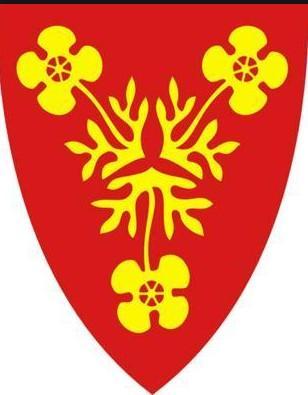 Kommunevåpen for Kåfjord kommune