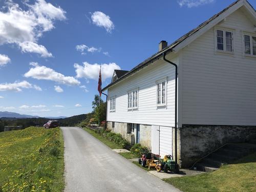 Førland gard