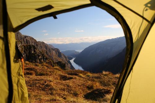 Tid for å planlegge sommerferien i fjellet ?