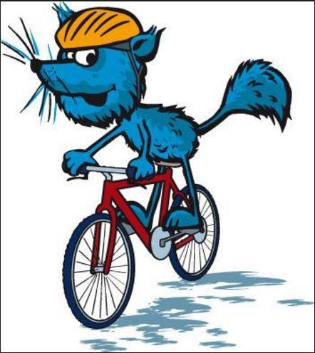 Turbo på sykkeltur!