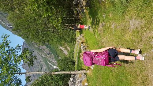 Norddalen - Historisk vandring