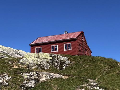 Høgabu