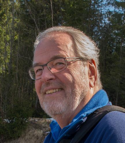 Birger Andersen er ny leder i TNT etter Dag Helland Pettersen.