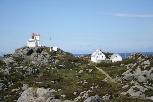 Tur 9: Geitungen Fyr – Karmøy