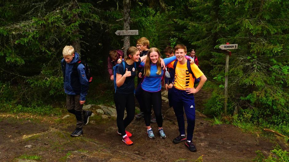 OPPTUR Lillehammer 2019