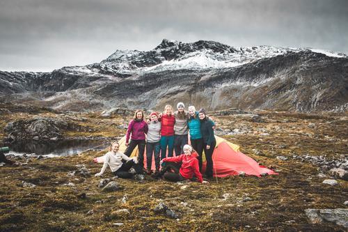 TT er på jakt etter den nye Cecilie Skog og Lars Monsen