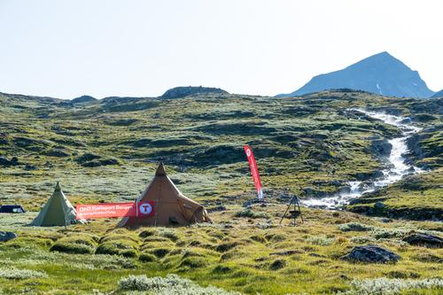 Basecamp Jotunheimen