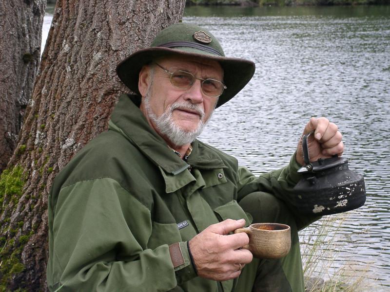 Jan Fredriksen.