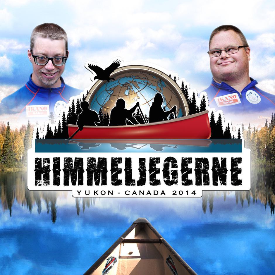 Himmeljegerne byr på et hjertevarmt turforedrag på Høstmøte i Gamle Losjen onsdag 9. november.