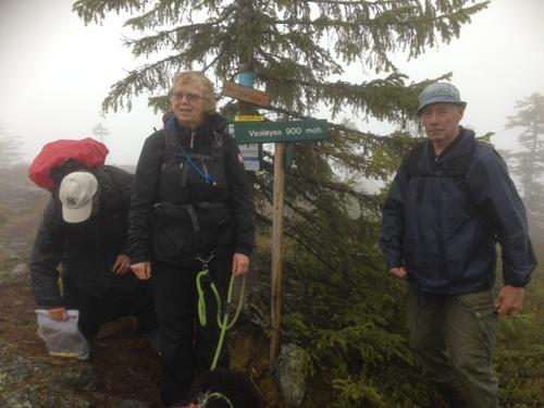 6. juni hadde Seniorgruppa tur til Nordre Land