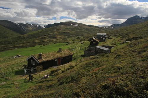 Grimsdalen