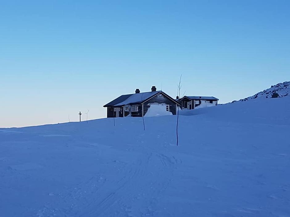 Bjordalsbu 20. februar 2019