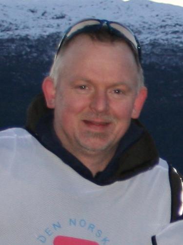 Ole J. Klyve