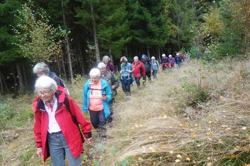 Høsttur til Tenvik