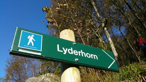 Lyderhorn