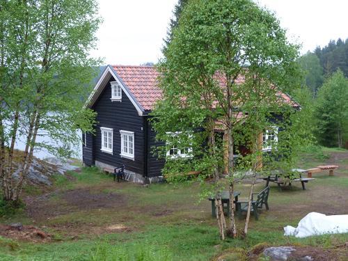 Covid 19, smittevern - aktivitet, hytter og turmål i DNT Vansjø