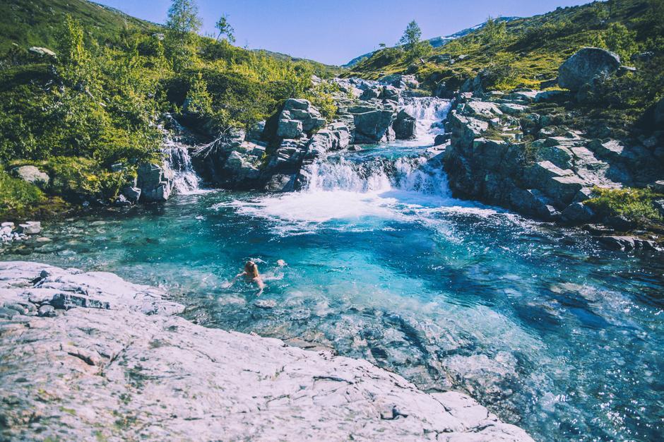 Mange har vært på Hardangervidda, men har du besøkt Middalsbu?