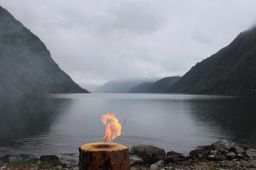 Osafjorden