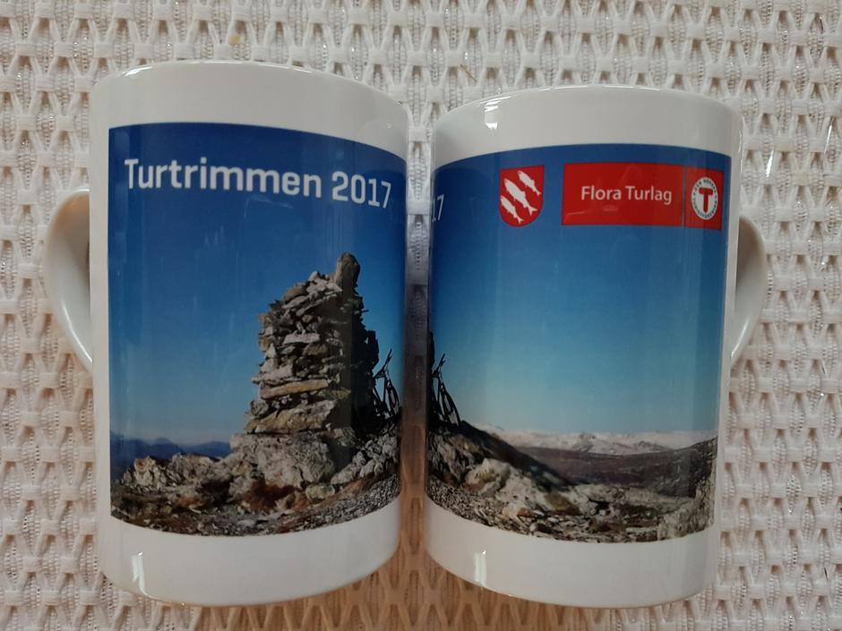 Turtrimmen 2017