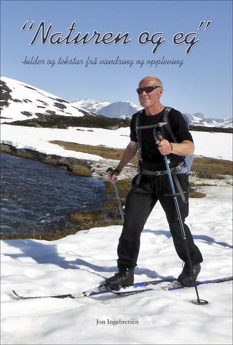 Ny naturbok til jul!