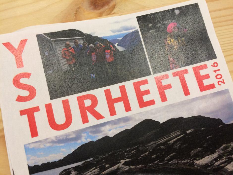 Turhefte YST