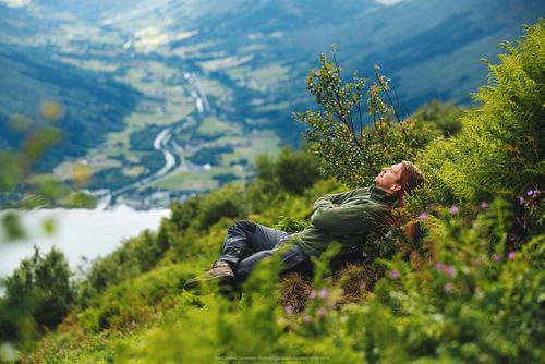 En rød liste for norske naturopplevelser