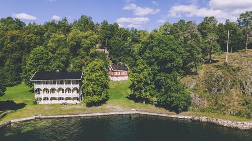 Sommerferie på Furøya?