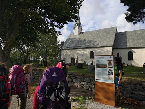 DNT Ung jubilerer Østfold på langs