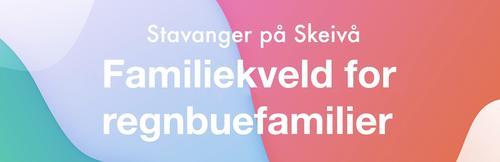 Stavanger på skeivå