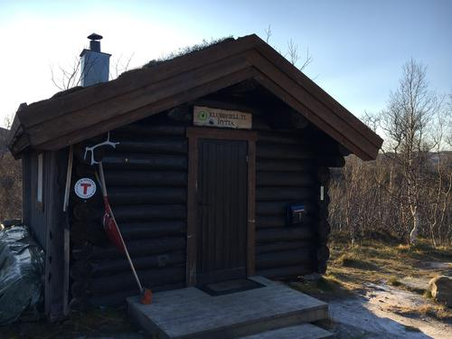 Oppdatering av Corona og våre hytter