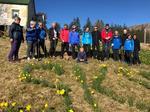 Aktiv i 100 - tur til Skipperdalen