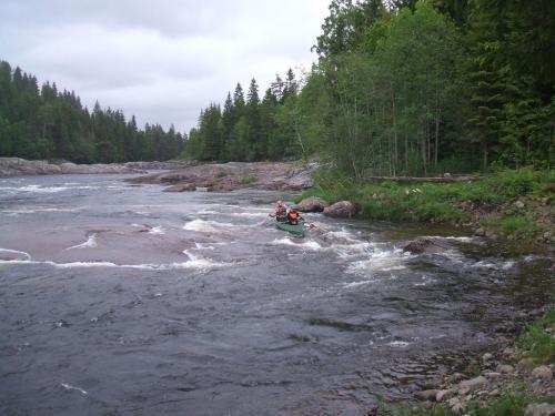 Kano Kbg - Larvik