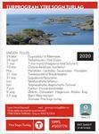 Turprogram YST 2020