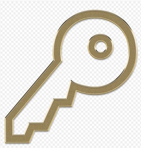 Funnet nøkkelknippe på Viddaseter 3. januar