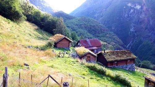 Avdalen gård