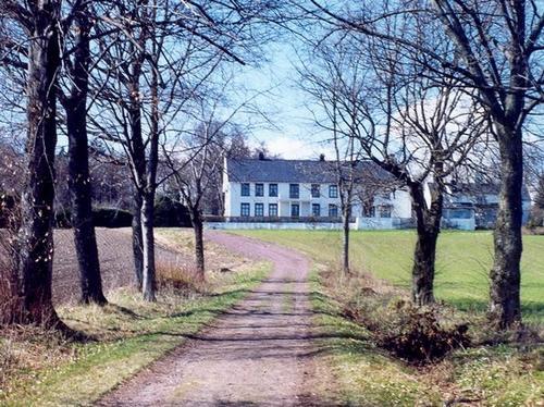 Fjugstad gård