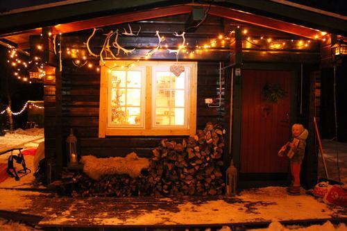 Bli med Barnas Turlag Tromsøs minier til Bjørnehiet