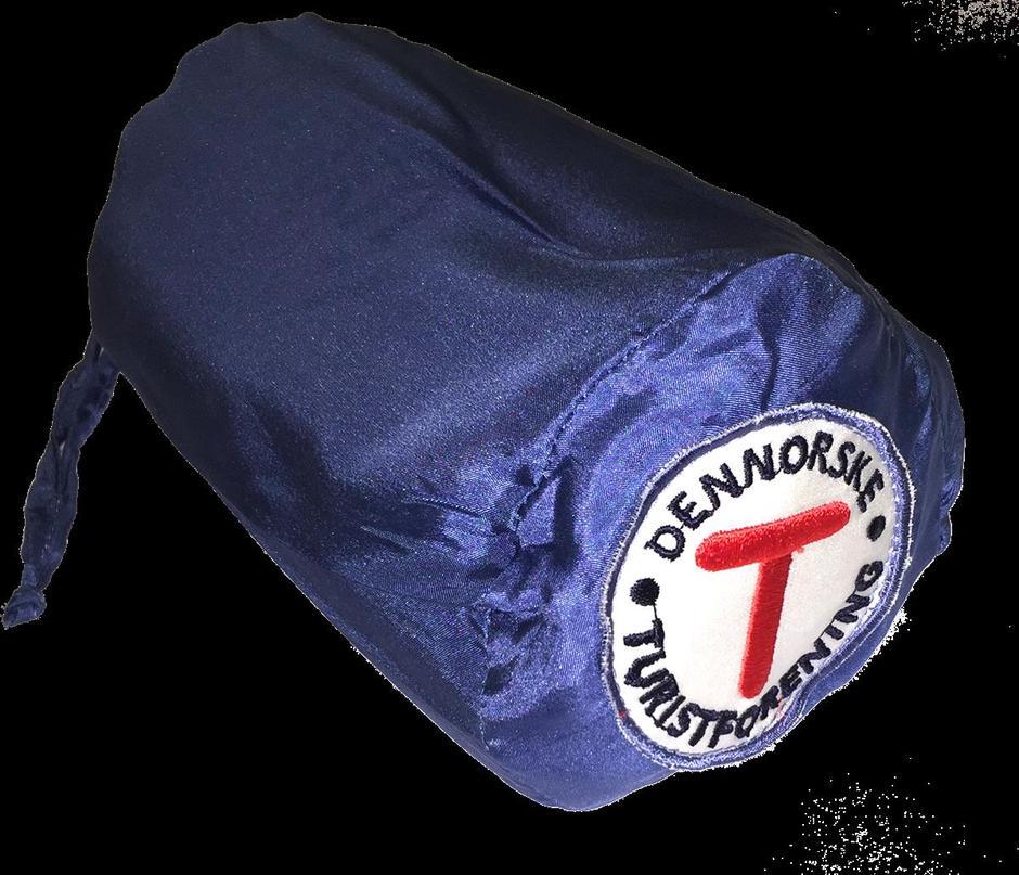 DNT Lakenpose bomull/silke, Medlemspris 480,- Veiledende 650,-