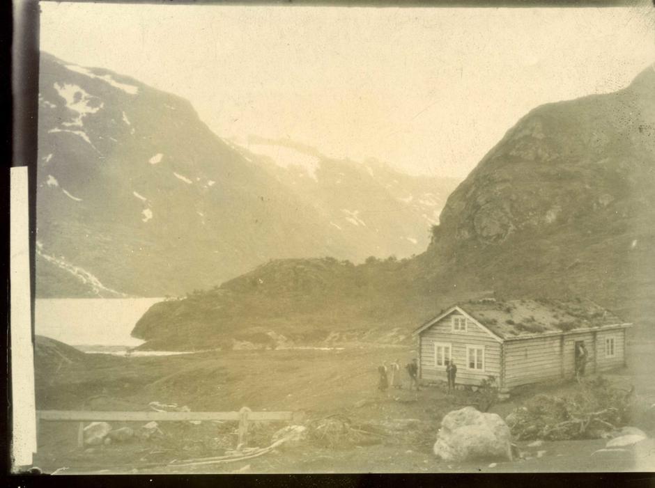 Memurububoden mellom 1890-1910