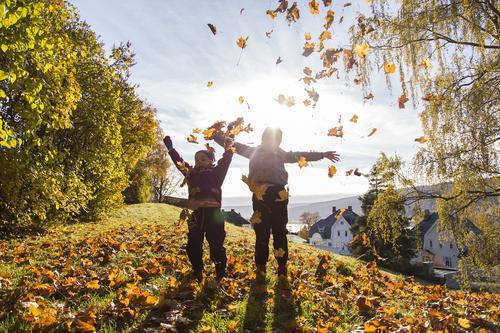 5 tips til høstferien