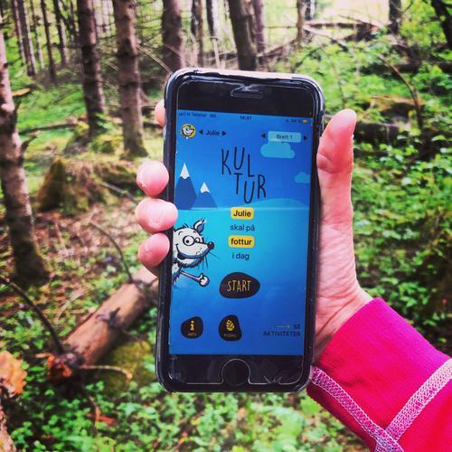KulTur - App