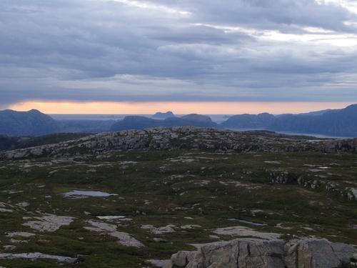 Dalsbotnfjellet
