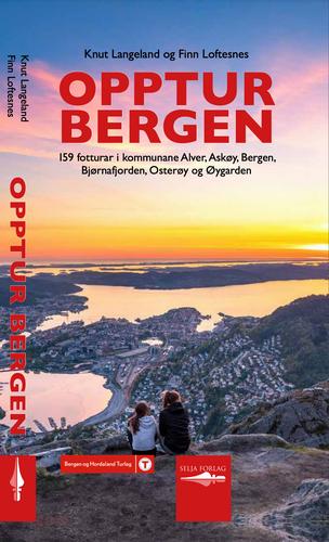 Opptur Bergen - ny utgåve