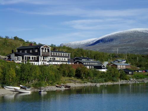Vinn festivalpass på Jotunheimen Fjellfestival