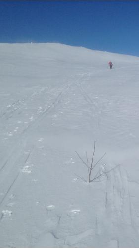 Uke 12 Mye snø i Ryfylkeheiene