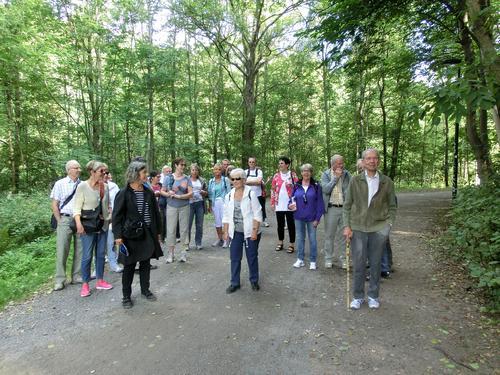 SeniorTurgruppe Akerselva 2013