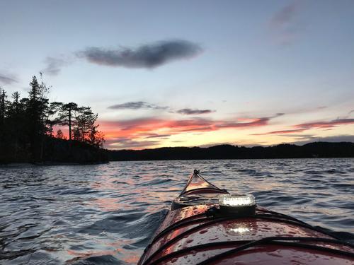 Nettsider for padleleden Bagn–Drammen er lansert