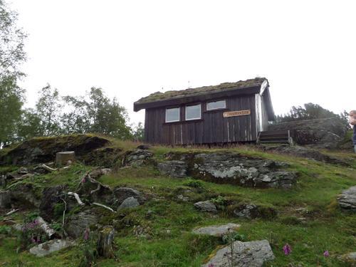 Verpekassen på Sigmundstad